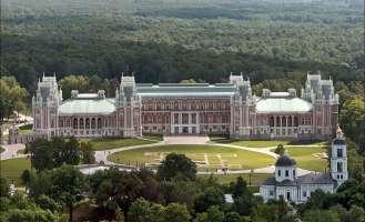 Большой дворец Казакова