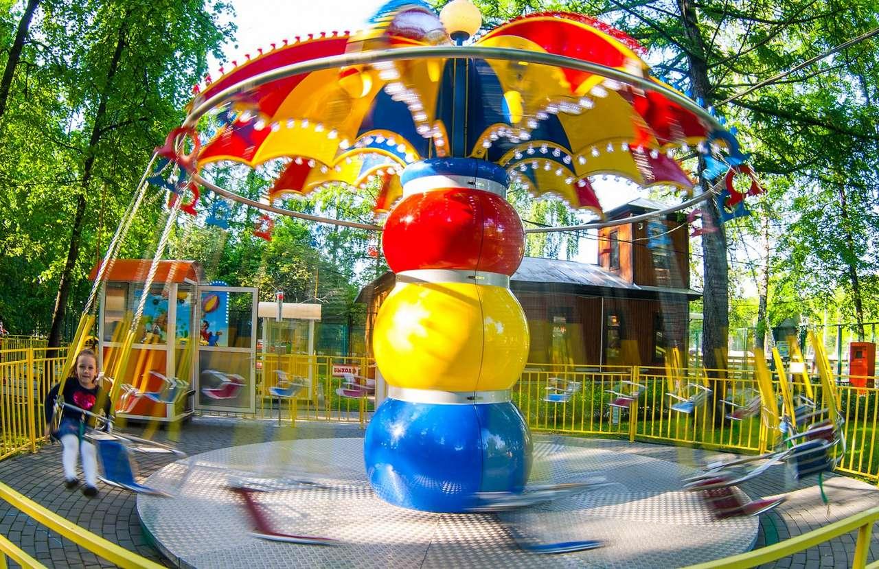 парк аттракционов в москве измайлово фото соломона обеих