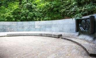 Место Клятвы А. Герцена и Н. Огарева